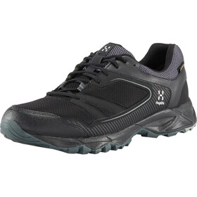 Haglöfs Trail Fuse GT Schoenen Heren, true black